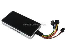 Quad band SD card GPS PC&web-based GPS system