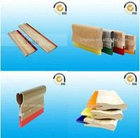 Glass Printing Silk Screen Printing Squeegee ( Made in China )