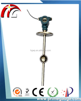 Anti-corrosion PTFE Fuel Tank Gauge For Float Ball Water Level Meter With High Accuracy