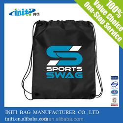2015 Wholesale cheap fashion small drawstring backpack bag