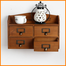 zakka groceries small desktop drawer wooden storage cabinet finishing small wood storage cabinets can be hung closet