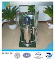 De aceite comestible/profunda freír máquina purificador de aceite