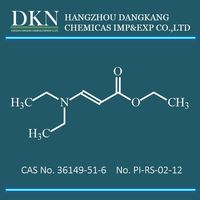 Low price ethyl (E)-3-diethylaminoprop-2-enoate CAS :13894-28-5