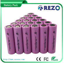 High drain 18650 3.7v 2000mah battery li ion battery 18650 7 4v 2000mah18650 battery for e-cig mod