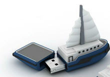 pirate ship usb key, sail boat usb, sailing boat/vessel shape usb memory