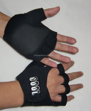 neoprene gym gloves wrist