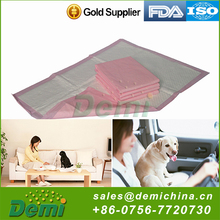 Flexible Absorbption Rate Pet Training Pads,Disposable Dog Training Pads