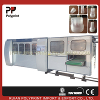 CE certificate plastic water drinking cup making machine