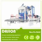 oco fabricação de tijolos máquina ds10-15 gaseificado bloco de concreto que faz a máquina com alta qualidade