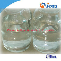 IOTA 1022 Dimethiconol used to to enhance the protection of the product's waterproof characteristics