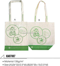 eco cotton bag