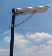All in one Solar Power roadway design 20W IP66 Module LED Street Light Price