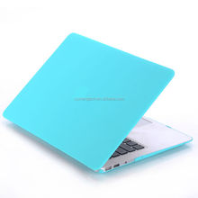 Hot Selling Frosted Laptop Sleeve for apple for macbook case Air 13'' we are factory supplier if you want high qulity find us