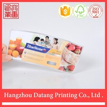 New summer design high quality china cheap clear custom uhf rfid tag