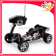 WL Toys L959 1:12 2WD 4ch wireless control high speed radio control cross-country electric car off-road car