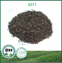 2015 Chinese fine extra chunmee green tea 9371 the vert de chine