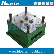 Precision plastic mould maker,injection moulding fabrication