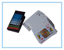 Hot Sale America Brand Playing Card