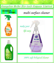 Multi Purpose Natural biological whiteboard cleaner, OEM/ODM acceptable