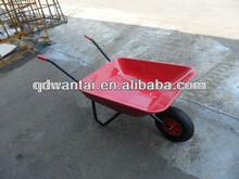 la agricultura herramientas de mano wheelbaarrow wb4024