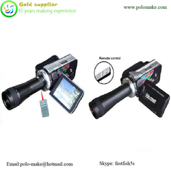 polo make extend to 32GB SD card Movie Digital Video Camcorder Camera Recorder with speaker and audio