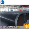 High quality dn920mm corrosion resistant pipe with epoxy powder coated for Pakistan industry oil pipeline systems