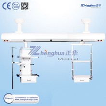 medical surgical bridge pendant for operating room