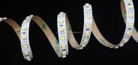 Top design DC9V DC5V LED 3528 60leds/m flexible strip light 5-6lm/led