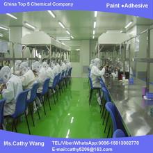 Maydos Self Leveling scratching resistance Epoxy Rubber Floor coating(China paint/Maydos Paint company)
