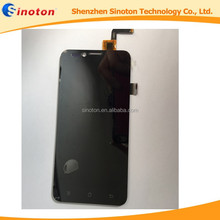 Original Wholesale LCD Touch Screen For Highscreen Omega Prime XL
