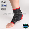 Therapy ankle brace/ankle support/ankle sleeve for running