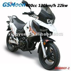 400cc eec street motorcycle