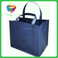 Alibaba hotest sale new material shipping good choice eco-friendly non woven polypropylene bag