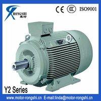 Y2 series pole flange 280 motor