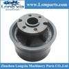 Piston ram used concrete pump Putzmeister parts