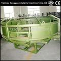 la pila de concreto de corte fabricante de maquinaria de