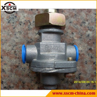 Made in china hand brake control valve SL380114for XCMG