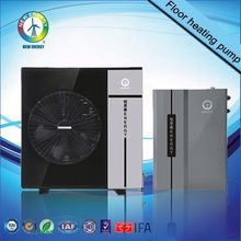 high-end market High performance EVI Split heat pump all type