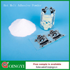 hot melt powder for shake powder screen printing