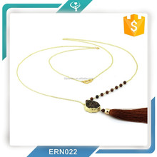 [TTT Jewelry] jewelry manufacturer china direct wholesale long necklace stainless steel chain