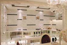 Italian polished marble stone flooring tile 600x600