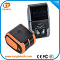 Portátil 80mm impresora de recibos para móviles/taxi/portátil/android