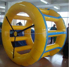 2015 Summer Water toys, Water Wheel Inflatable, Water Roller