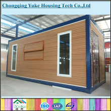 China hot sale wooden house/house design/modular house