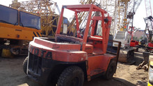 Used Forklift ,TOYOTA 6T FD60 FORKLIFT TRUCK