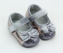 Baby Shoes Pattern Mary Jane MOQ 30