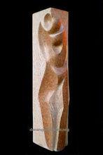 Estatua abstracta DSF-A023