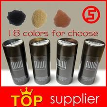 Keratin Hair Building Fibers Oil FULLY Hair Fiber Powder Wholesale 25g 28g