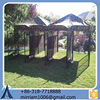 Popular High Quality Wire Mesh Fencing Dog Kennel For sale