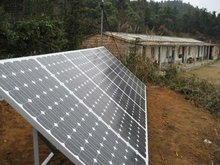 2015 good price 5kw complete solar off grid system / 5KW solar system for home with Free shippment